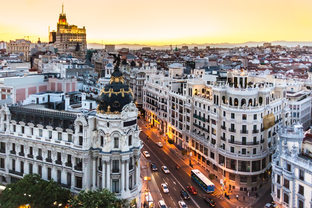 the 5 most curious shops in madrid