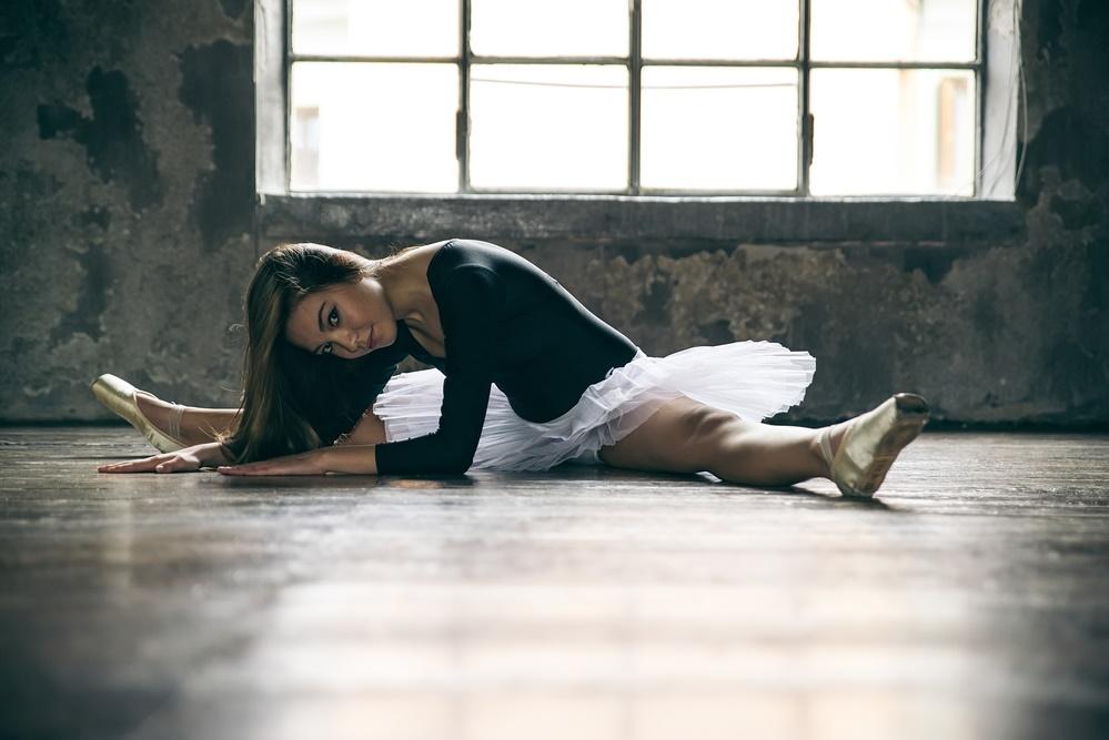 danza en madrid