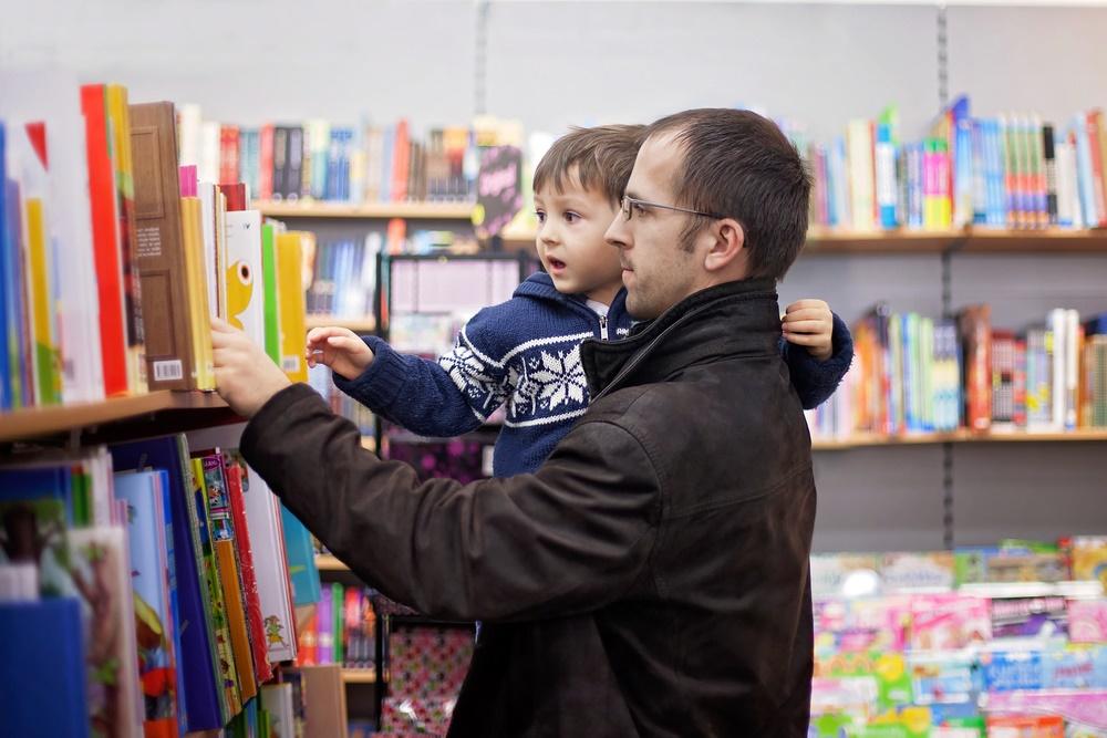 librerias de madrid