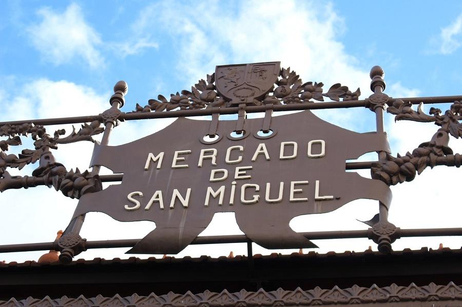 mercados tradicionales en madrid