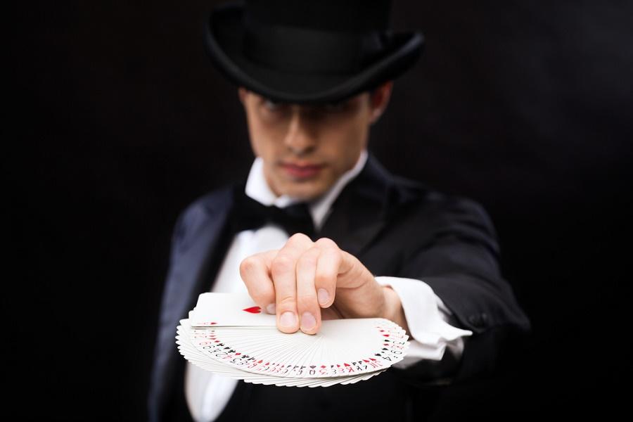 magia en madrid