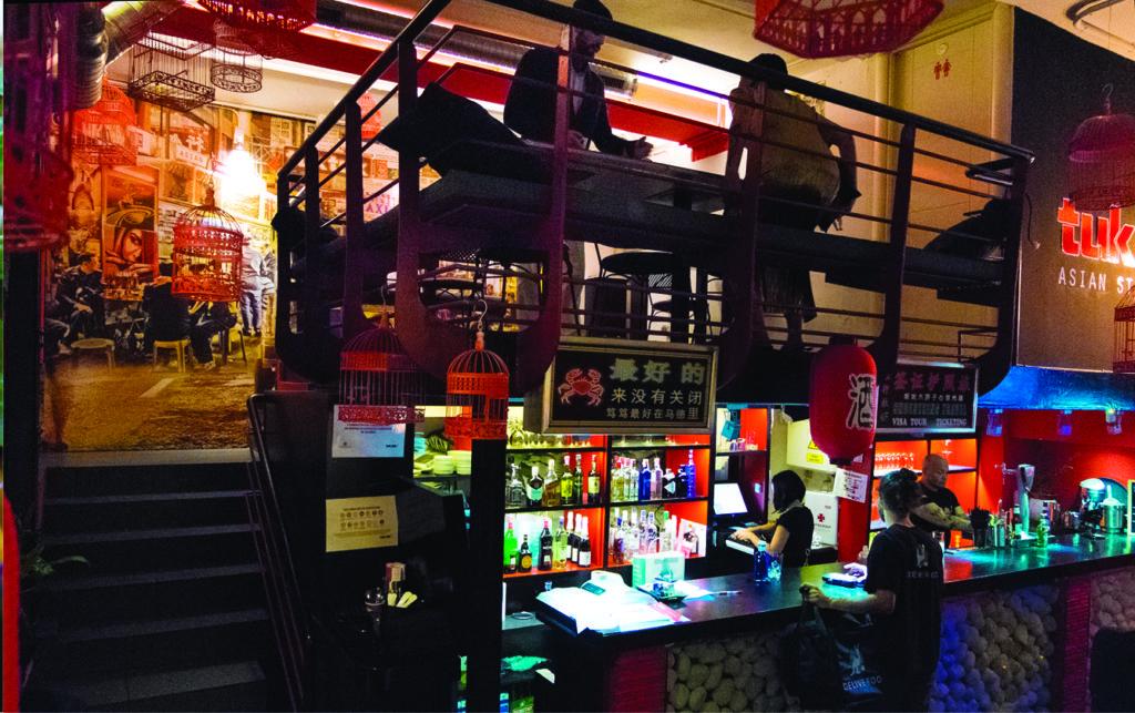 Restaurantes de Chueca